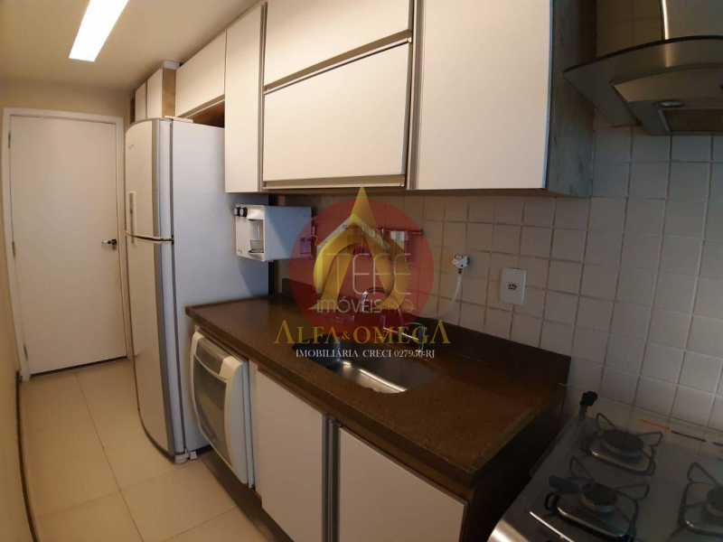 WhatsApp Image 2021-04-05 at 1 - Apartamento 3 quartos à venda Jacarepaguá, Rio de Janeiro - R$ 750.000 - AO30249 - 10