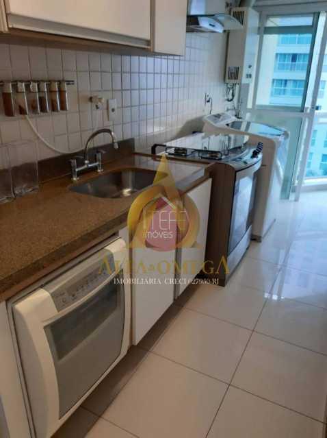 WhatsApp Image 2021-04-05 at 1 - Apartamento 3 quartos à venda Jacarepaguá, Rio de Janeiro - R$ 750.000 - AO30249 - 11