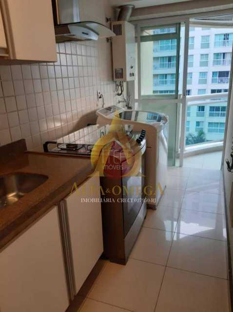 WhatsApp Image 2021-04-05 at 1 - Apartamento 3 quartos à venda Jacarepaguá, Rio de Janeiro - R$ 750.000 - AO30249 - 12