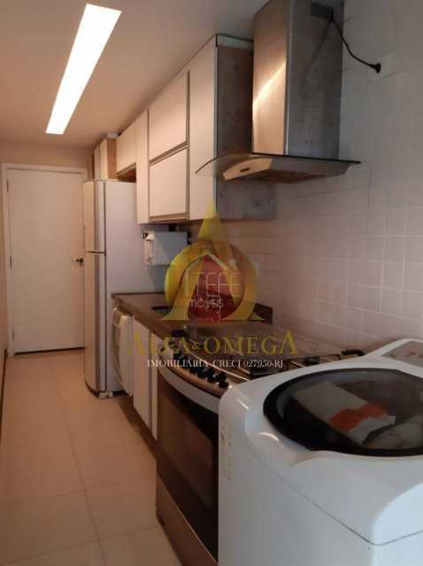 WhatsApp Image 2021-04-05 at 1 - Apartamento 3 quartos à venda Jacarepaguá, Rio de Janeiro - R$ 750.000 - AO30249 - 13