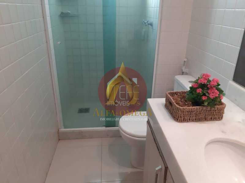 WhatsApp Image 2021-04-05 at 1 - Apartamento 3 quartos à venda Jacarepaguá, Rio de Janeiro - R$ 750.000 - AO30249 - 22