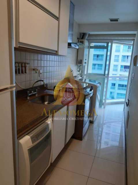 WhatsApp Image 2021-04-05 at 1 - Apartamento 3 quartos à venda Jacarepaguá, Rio de Janeiro - R$ 750.000 - AO30249 - 14