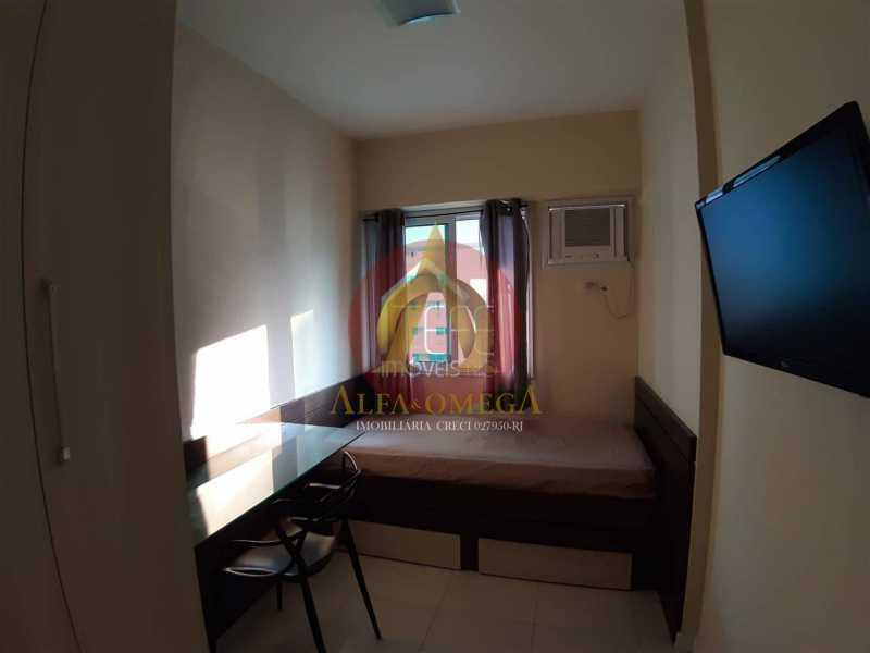 WhatsApp Image 2021-04-05 at 1 - Apartamento 3 quartos à venda Jacarepaguá, Rio de Janeiro - R$ 750.000 - AO30249 - 21