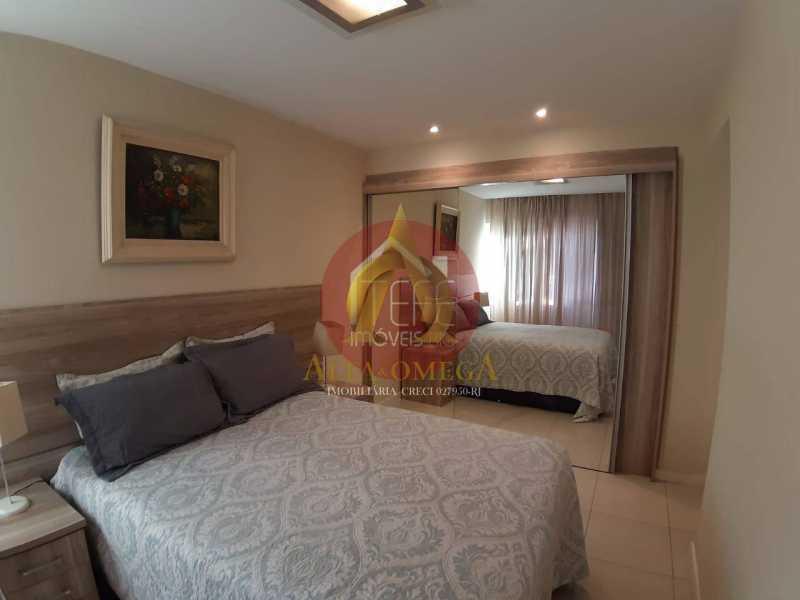 WhatsApp Image 2021-04-05 at 1 - Apartamento 3 quartos à venda Jacarepaguá, Rio de Janeiro - R$ 750.000 - AO30249 - 17