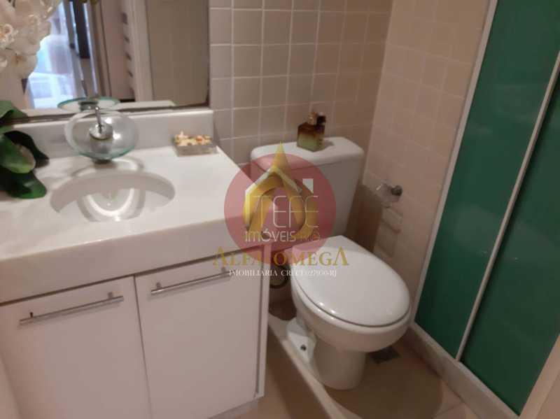WhatsApp Image 2021-04-05 at 1 - Apartamento 3 quartos à venda Jacarepaguá, Rio de Janeiro - R$ 750.000 - AO30249 - 26