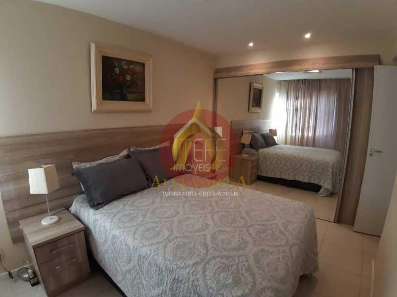WhatsApp Image 2021-04-05 at 1 - Apartamento 3 quartos à venda Jacarepaguá, Rio de Janeiro - R$ 750.000 - AO30249 - 15