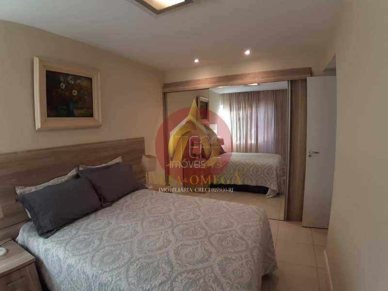 WhatsApp Image 2021-04-05 at 1 - Apartamento 3 quartos à venda Jacarepaguá, Rio de Janeiro - R$ 750.000 - AO30249 - 16