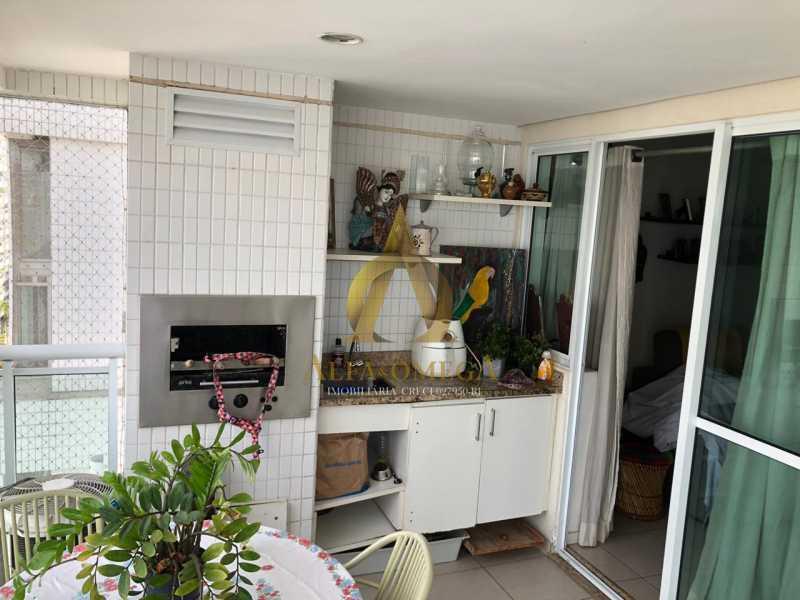 WhatsApp Image 2021-04-07 at 1 - Apartamento 2 quartos à venda Jacarepaguá, Rio de Janeiro - R$ 557.000 - AO20505 - 12