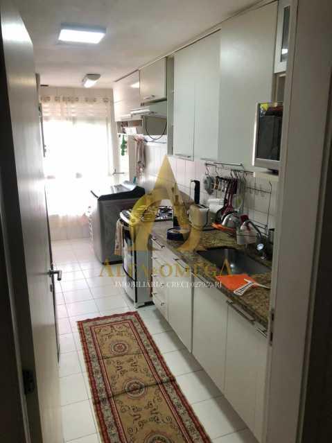 WhatsApp Image 2021-04-07 at 1 - Apartamento 2 quartos à venda Jacarepaguá, Rio de Janeiro - R$ 557.000 - AO20505 - 11