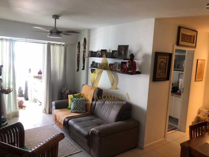 WhatsApp Image 2021-04-07 at 1 - Apartamento 2 quartos à venda Jacarepaguá, Rio de Janeiro - R$ 557.000 - AO20505 - 7