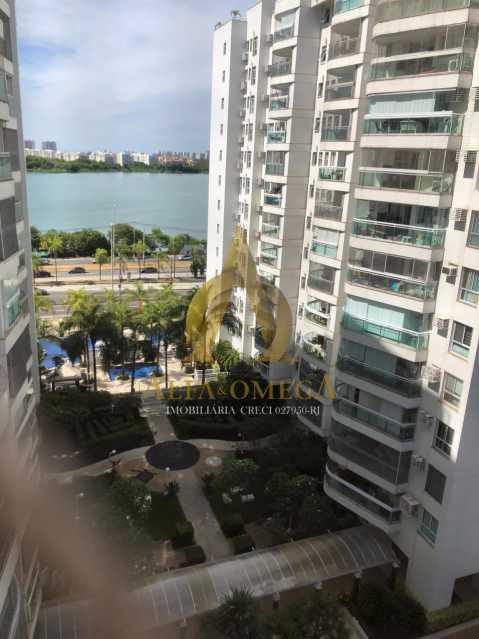 WhatsApp Image 2021-04-07 at 1 - Apartamento 2 quartos à venda Jacarepaguá, Rio de Janeiro - R$ 557.000 - AO20505 - 4
