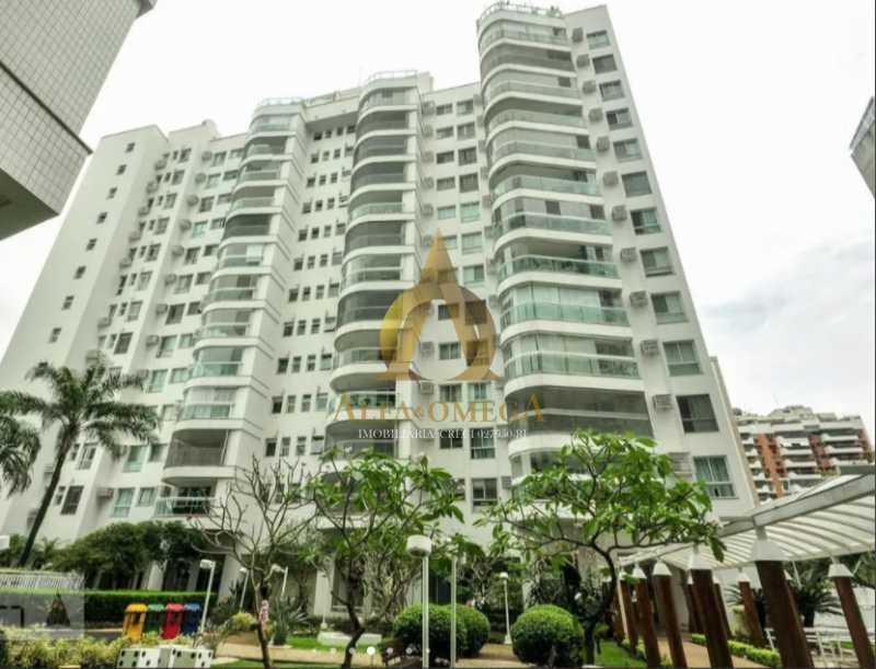 WhatsApp Image 2021-04-07 at 1 - Apartamento 2 quartos à venda Jacarepaguá, Rio de Janeiro - R$ 557.000 - AO20505 - 19