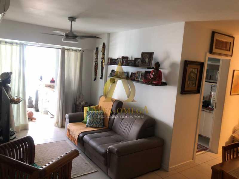 WhatsApp Image 2021-04-07 at 1 - Apartamento 2 quartos à venda Jacarepaguá, Rio de Janeiro - R$ 557.000 - AO20505 - 8
