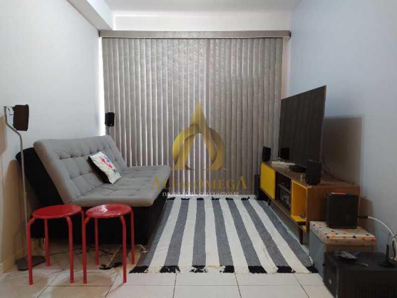 WhatsApp Image 2021-04-08 at 1 - Apartamento 2 quartos à venda Camorim, Rio de Janeiro - R$ 380.000 - AO20506 - 4