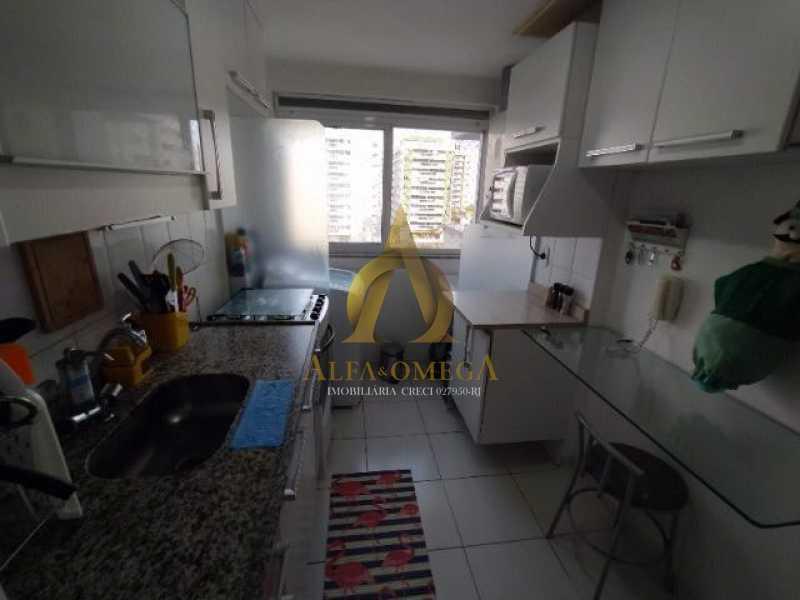 WhatsApp Image 2021-04-08 at 1 - Apartamento 2 quartos à venda Camorim, Rio de Janeiro - R$ 380.000 - AO20506 - 8