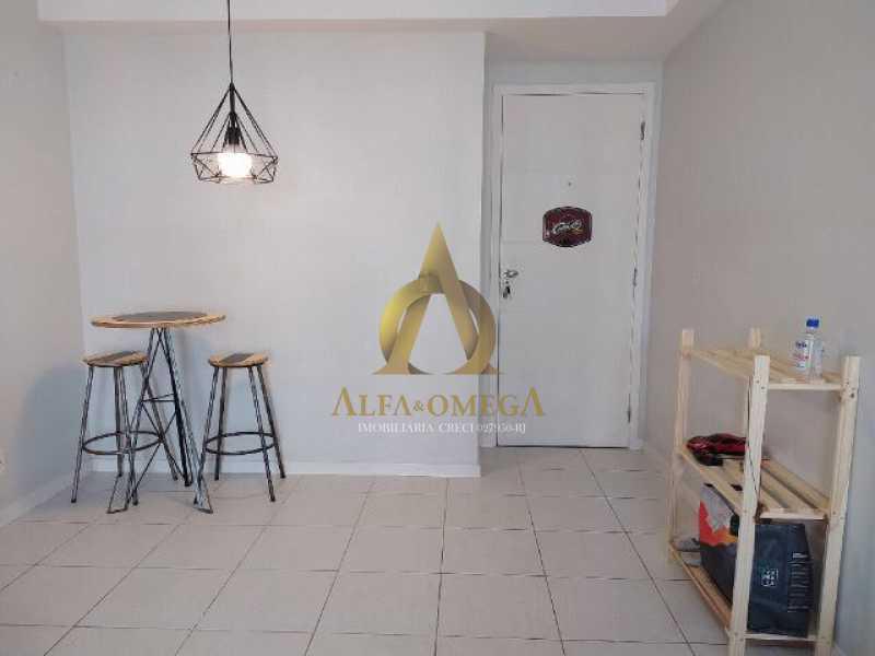 WhatsApp Image 2021-04-08 at 1 - Apartamento 2 quartos à venda Camorim, Rio de Janeiro - R$ 380.000 - AO20506 - 5