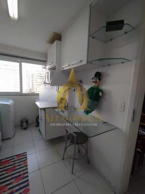 WhatsApp Image 2021-04-08 at 1 - Apartamento 2 quartos à venda Camorim, Rio de Janeiro - R$ 380.000 - AO20506 - 7
