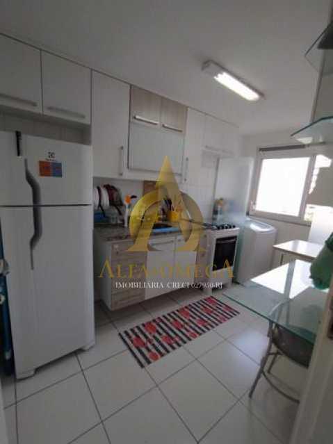 WhatsApp Image 2021-04-08 at 1 - Apartamento 2 quartos à venda Camorim, Rio de Janeiro - R$ 380.000 - AO20506 - 6