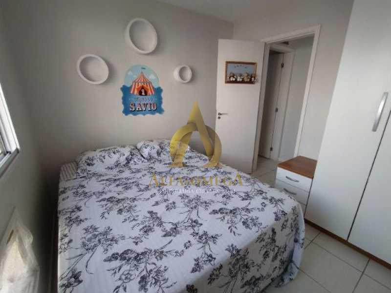 WhatsApp Image 2021-04-08 at 1 - Apartamento 2 quartos à venda Camorim, Rio de Janeiro - R$ 380.000 - AO20506 - 12