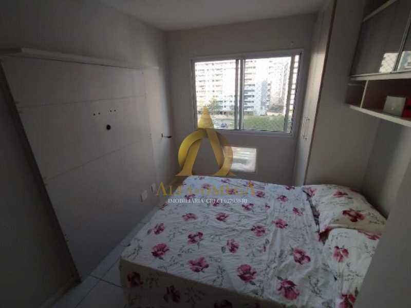 WhatsApp Image 2021-04-08 at 1 - Apartamento 2 quartos à venda Camorim, Rio de Janeiro - R$ 380.000 - AO20506 - 15