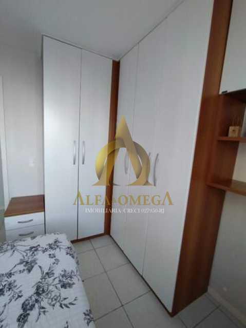 WhatsApp Image 2021-04-08 at 1 - Apartamento 2 quartos à venda Camorim, Rio de Janeiro - R$ 380.000 - AO20506 - 13