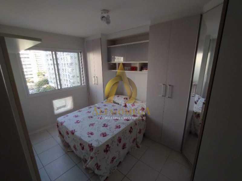 WhatsApp Image 2021-04-08 at 1 - Apartamento 2 quartos à venda Camorim, Rio de Janeiro - R$ 380.000 - AO20506 - 14