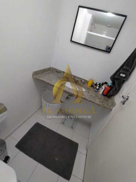 WhatsApp Image 2021-04-08 at 1 - Apartamento 2 quartos à venda Camorim, Rio de Janeiro - R$ 380.000 - AO20506 - 18