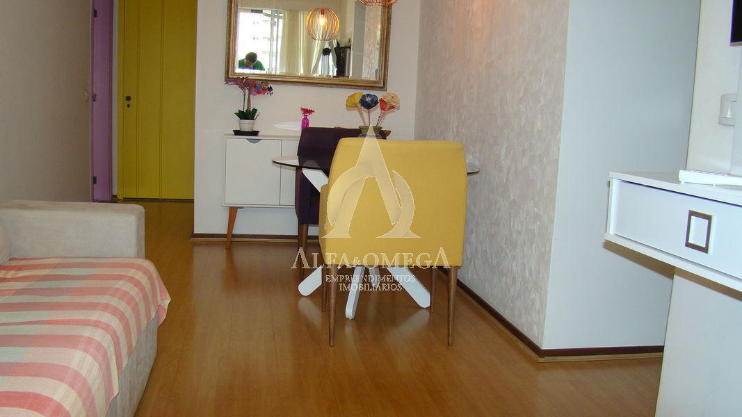 FOTO 4 - Apartamento À Venda - Barra da Tijuca - Rio de Janeiro - RJ - AO20254 - 5