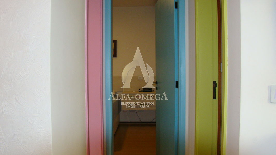FOTO 13 - Apartamento À Venda - Barra da Tijuca - Rio de Janeiro - RJ - AO20254 - 14
