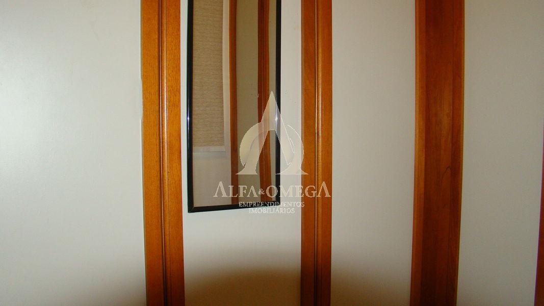 FOTO 20 - Apartamento À Venda - Barra da Tijuca - Rio de Janeiro - RJ - AO20254 - 21