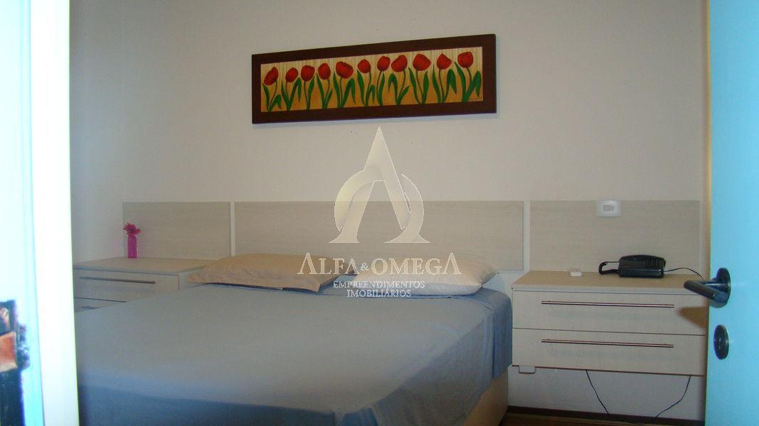 FOTO 16 - Apartamento À Venda - Barra da Tijuca - Rio de Janeiro - RJ - AO20254 - 17