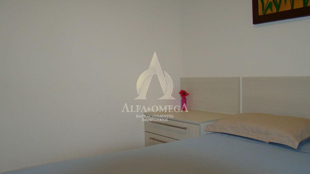 FOTO 17 - Apartamento À Venda - Barra da Tijuca - Rio de Janeiro - RJ - AO20254 - 18