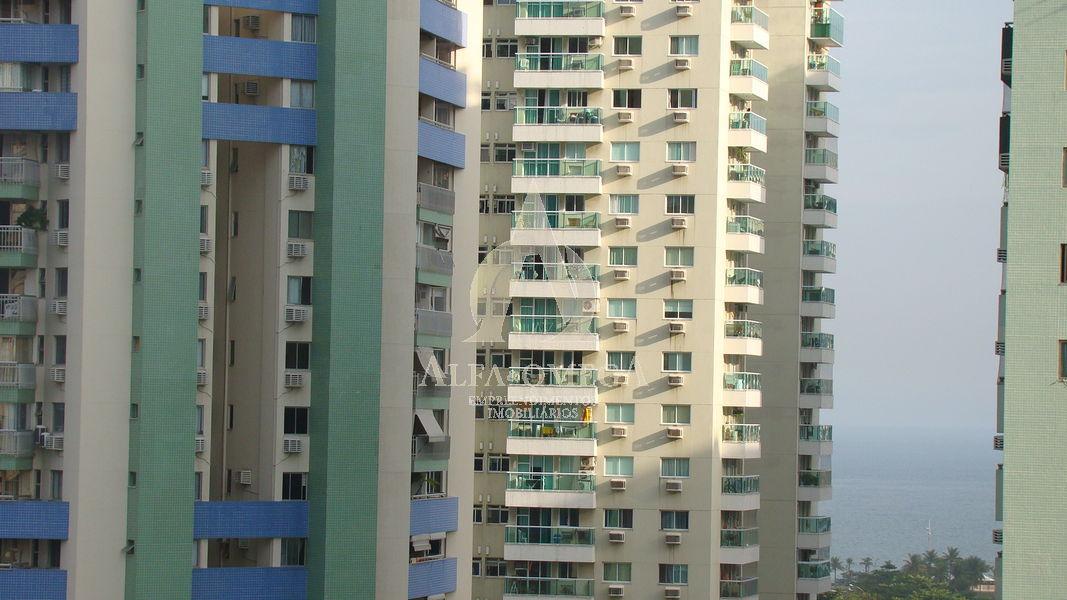 FOTO 26 - Apartamento À Venda - Barra da Tijuca - Rio de Janeiro - RJ - AO20254 - 27