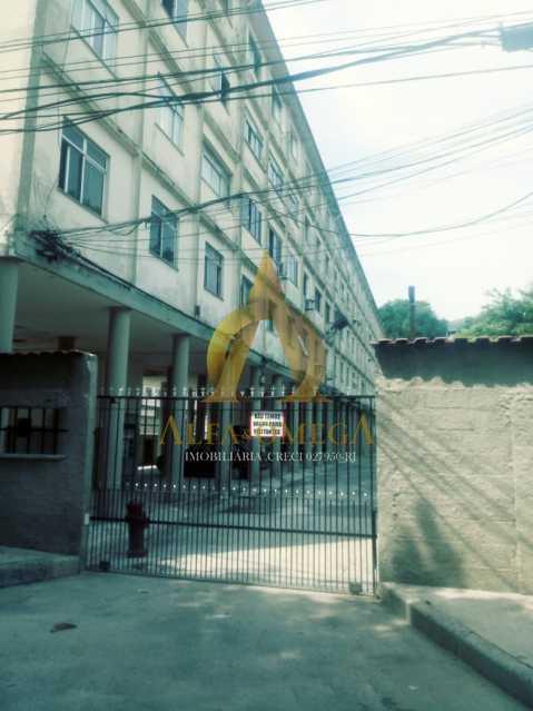 WhatsApp Image 2021-04-09 at 1 - Apartamento 3 quartos à venda Tanque, Rio de Janeiro - R$ 95.000 - AO30252 - 17