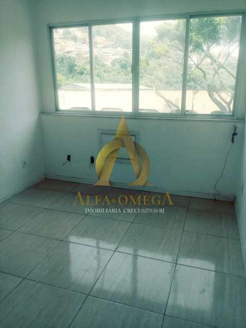 WhatsApp Image 2021-04-09 at 1 - Apartamento 3 quartos à venda Tanque, Rio de Janeiro - R$ 95.000 - AO30252 - 6