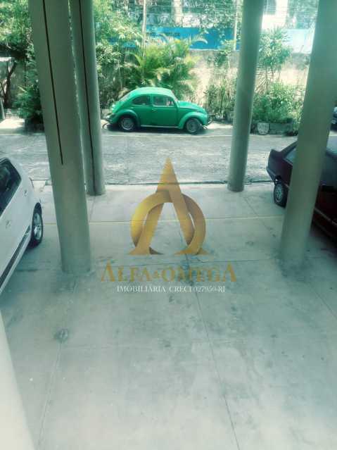 WhatsApp Image 2021-04-09 at 1 - Apartamento 3 quartos à venda Tanque, Rio de Janeiro - R$ 95.000 - AO30252 - 20