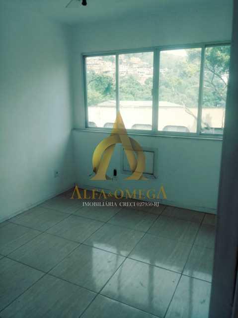 WhatsApp Image 2021-04-09 at 1 - Apartamento 3 quartos à venda Tanque, Rio de Janeiro - R$ 95.000 - AO30252 - 5