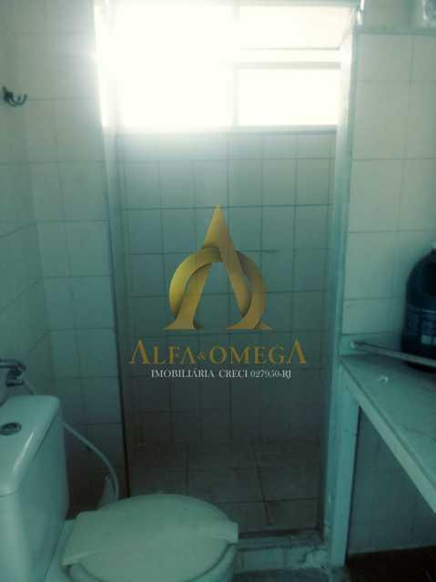 WhatsApp Image 2021-04-09 at 1 - Apartamento 3 quartos à venda Tanque, Rio de Janeiro - R$ 95.000 - AO30252 - 12
