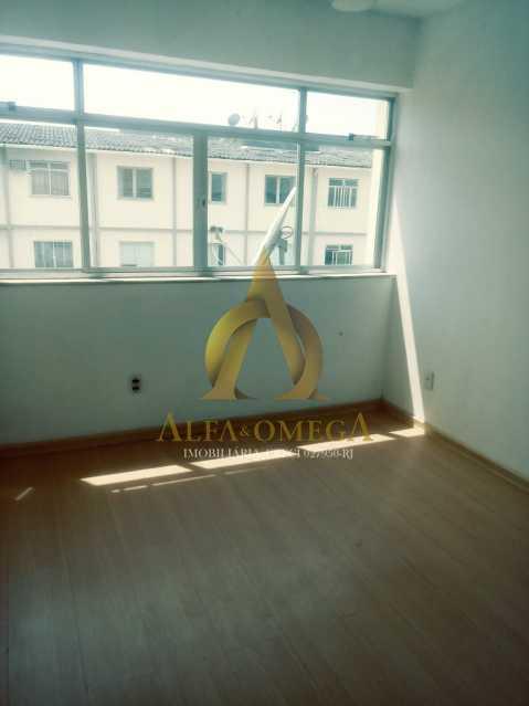 WhatsApp Image 2021-04-09 at 1 - Apartamento 3 quartos à venda Tanque, Rio de Janeiro - R$ 95.000 - AO30252 - 8