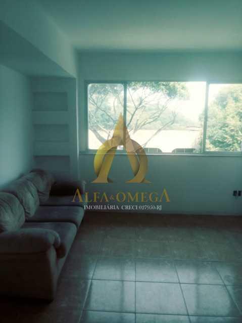 WhatsApp Image 2021-04-09 at 1 - Apartamento 3 quartos à venda Tanque, Rio de Janeiro - R$ 95.000 - AO30252 - 3