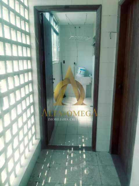 WhatsApp Image 2021-04-09 at 1 - Apartamento 3 quartos à venda Tanque, Rio de Janeiro - R$ 95.000 - AO30252 - 15
