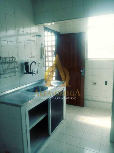 WhatsApp Image 2021-04-09 at 1 - Apartamento 3 quartos à venda Tanque, Rio de Janeiro - R$ 95.000 - AO30252 - 11