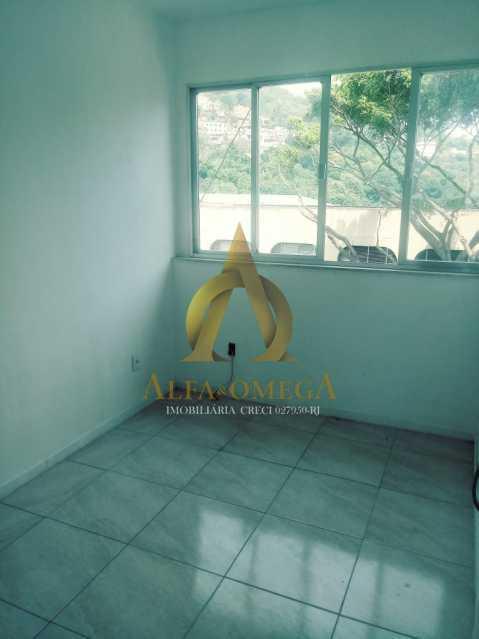 WhatsApp Image 2021-04-09 at 1 - Apartamento 3 quartos à venda Tanque, Rio de Janeiro - R$ 95.000 - AO30252 - 7