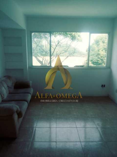 WhatsApp Image 2021-04-09 at 1 - Apartamento 3 quartos à venda Tanque, Rio de Janeiro - R$ 95.000 - AO30252 - 1
