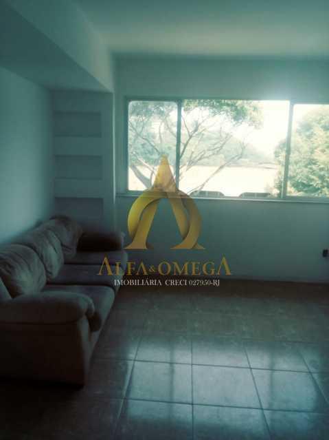 WhatsApp Image 2021-04-09 at 1 - Apartamento 3 quartos à venda Tanque, Rio de Janeiro - R$ 95.000 - AO30252 - 4