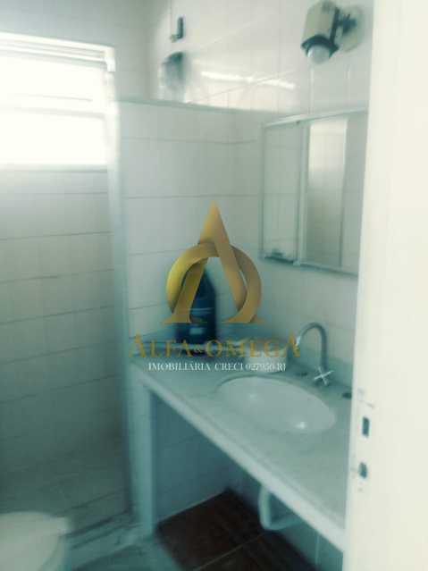 WhatsApp Image 2021-04-09 at 1 - Apartamento 3 quartos à venda Tanque, Rio de Janeiro - R$ 95.000 - AO30252 - 14