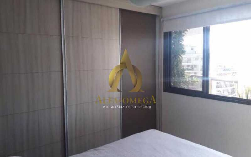 6 - Cobertura 2 quartos à venda Recreio dos Bandeirantes, Rio de Janeiro - R$ 924.000 - AO50132 - 10