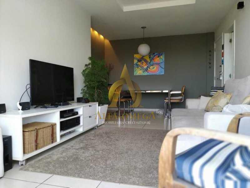 9 - Cobertura 2 quartos à venda Recreio dos Bandeirantes, Rio de Janeiro - R$ 924.000 - AO50132 - 4