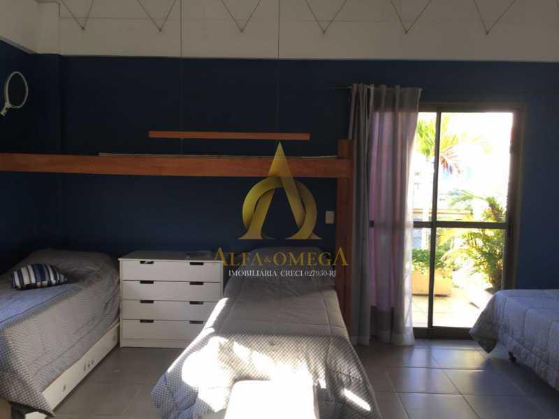 20 - Cobertura 2 quartos à venda Recreio dos Bandeirantes, Rio de Janeiro - R$ 924.000 - AO50132 - 11