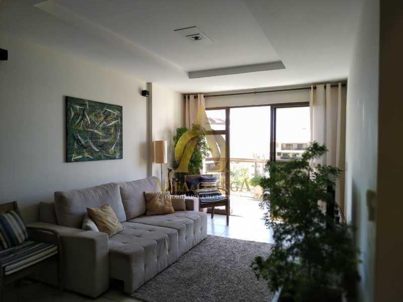 28 - Cobertura 2 quartos à venda Recreio dos Bandeirantes, Rio de Janeiro - R$ 924.000 - AO50132 - 6